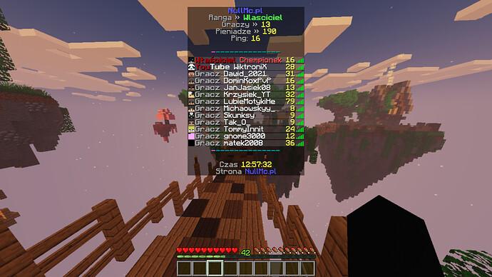Minecraft_ 1.16.5 - Gra wieloosobowa (serwer zewnętrzny) 01.05.2021 12_57_33