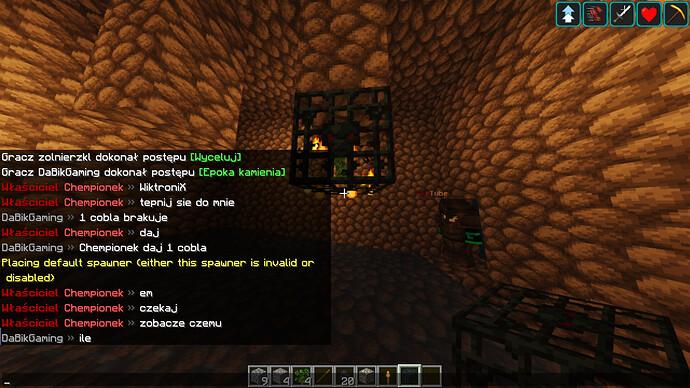 Minecraft_ 1.16.5 - Gra wieloosobowa (serwer zewnętrzny) 30.04.2021 22_22_40