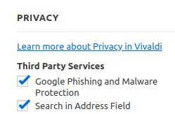 vivaldi-google-default-safe-browsing